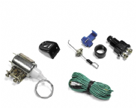 ELECTROMAGNETIC BOOT OPENER KIT <br>ALT/S1000 -10